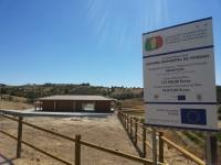 DESCRIPCIÓN Y JUSTIFICACIÓN Municipio de VIMIOSO, proyecto 0424_FRONTECO_2_E
